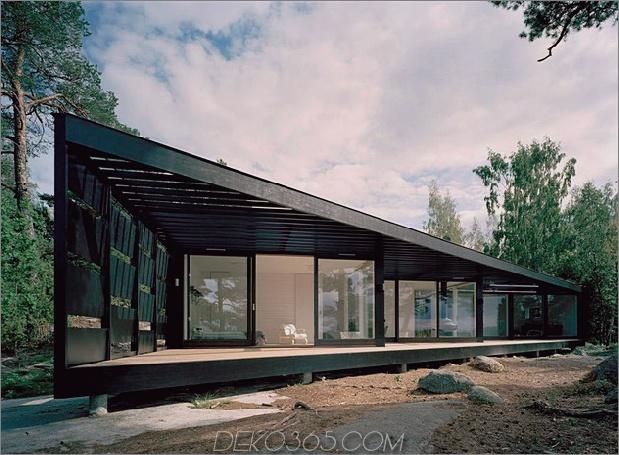 5 geometrische Hausdesigns mit super anspruchsvoller Holzarchitektur_5c58f5e8b507e.jpg