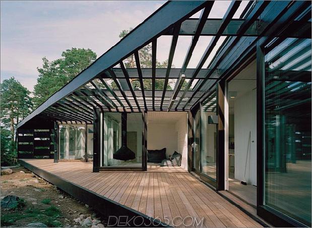 5 geometrische Hausdesigns mit super anspruchsvoller Holzarchitektur_5c58f5e92993e.jpg