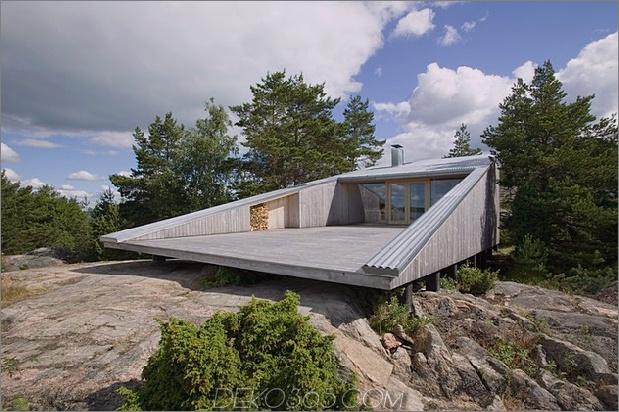 5 geometrische Hausdesigns mit super anspruchsvoller Holzarchitektur_5c58f5eaafc65.jpg