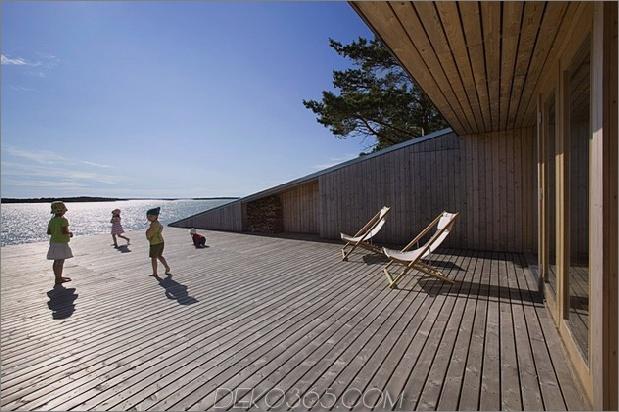 5 geometrische Hausdesigns mit super anspruchsvoller Holzarchitektur_5c58f5eb94295.jpg