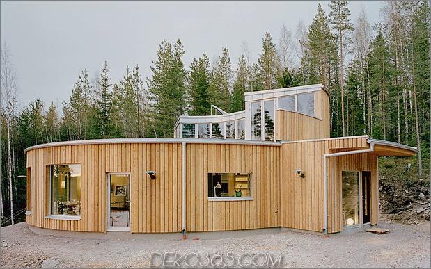 5 geometrische Hausdesigns mit super anspruchsvoller Holzarchitektur_5c58f5ed49079.jpg