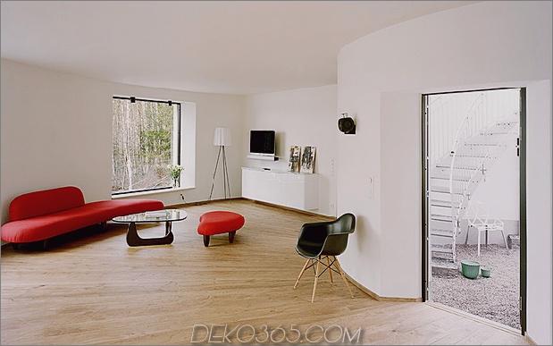 5 geometrische Hausdesigns mit super anspruchsvoller Holzarchitektur_5c58f5eda129b.jpg