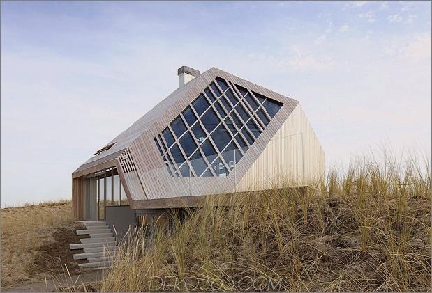 5 geometrische Hausdesigns mit super anspruchsvoller Holzarchitektur_5c58f5ee95562.jpg