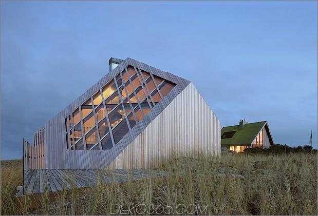 5 geometrische Hausdesigns mit super anspruchsvoller Holzarchitektur_5c58f5eeead67.jpg