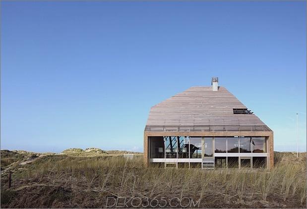 5 geometrische Hausdesigns mit super anspruchsvoller Holzarchitektur_5c58f5ef4d7a0.jpg