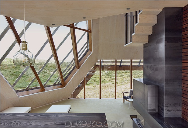 5 geometrische Hausdesigns mit super anspruchsvoller Holzarchitektur_5c58f5efc16a8.jpg