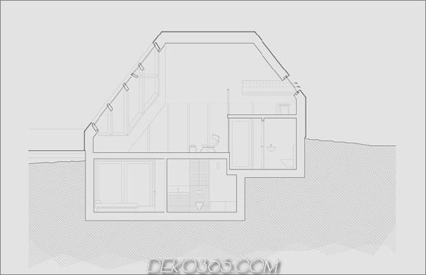 5 geometrische Hausdesigns mit super anspruchsvoller Holzarchitektur_5c58f5f035764.jpg