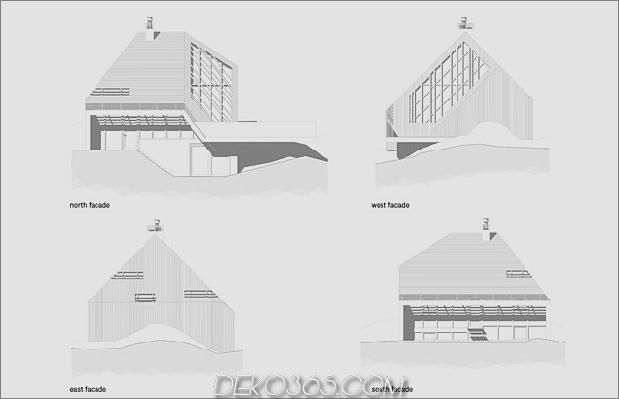 5 geometrische Hausdesigns mit super anspruchsvoller Holzarchitektur_5c58f5f0c1e15.jpg