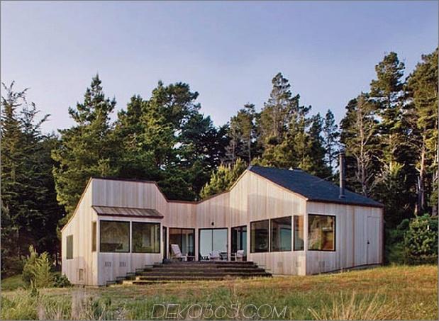 5 geometrische Hausdesigns mit super anspruchsvoller Holzarchitektur_5c58f5f14e23b.jpg