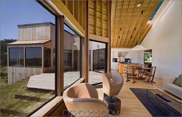 5 geometrische Hausdesigns mit super anspruchsvoller Holzarchitektur_5c58f5f1b4323.jpg