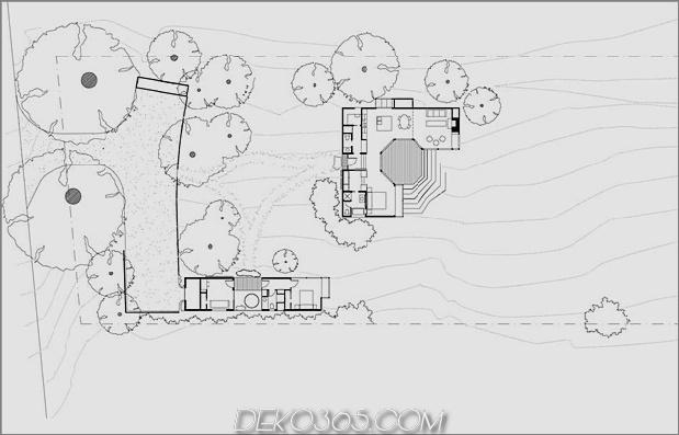 5 geometrische Hausdesigns mit super anspruchsvoller Holzarchitektur_5c58f5f275548.jpg