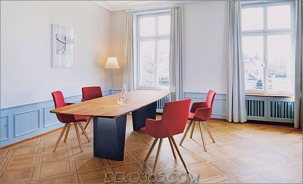 Onda Tisch Yara Stühle von girsberger thumb 630x383 10177 5 Looks, 5 Girsberger Esstische, Bänke & Stühle
