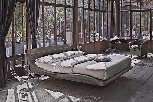 rustikales Schlafzimmer mit Kamin Zielpunkt Sardegna Daumen 630xauto 62405 50 Moderne Schlafzimmer-Design-Ideen