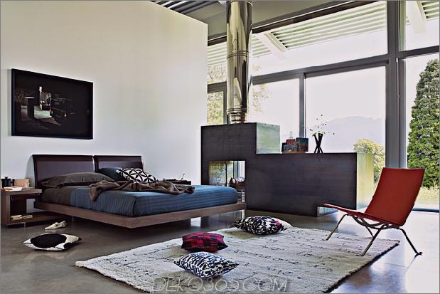 modernes schlafzimmer-design mit kamin giellesse francis thumb 630xauto 62394 50 moderne schlafzimmer-design-ideen