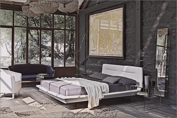 Modernes Schlafzimmer-mit-Ziegel-Mauer-Ziel-Punkt-Sardegna-panarea.jpg