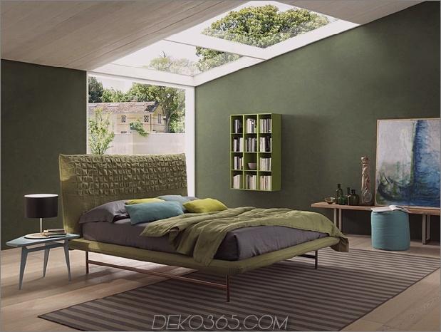 schlafzimmer-mit-grün-wand-und-grün-bettwäsche-bolzan-sheen-light.jpg
