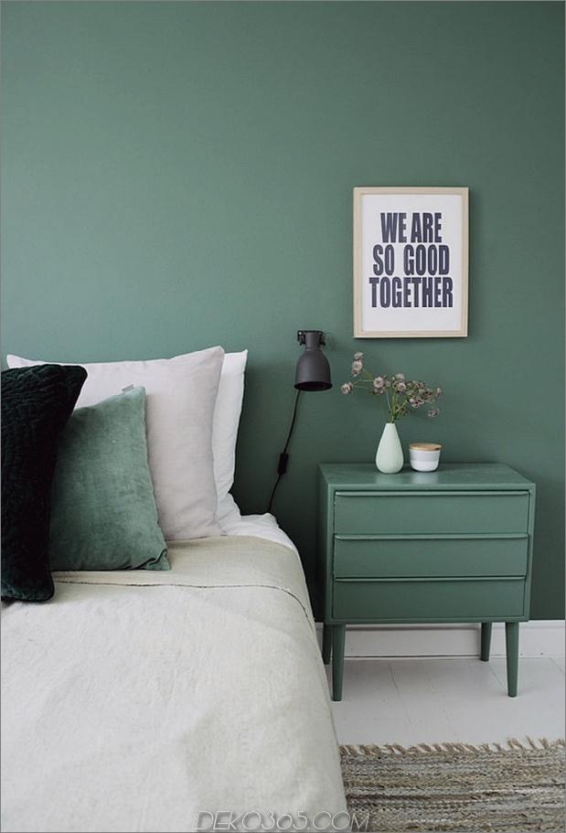1b grüne Innenarchitektur thumb autox928 61345 7 Möglichkeiten zur Erstellung einer grünen Innenausstattung