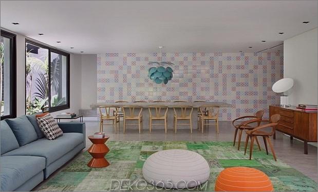 70er Jahre inspirierte Innenausstattung mit Vintage-Mustern und Farbblockierung 1 thumb 630xauto 41474 70er Jahre inspirierte Innenausstattung mit Vintage-Mustern und Farbblockierung