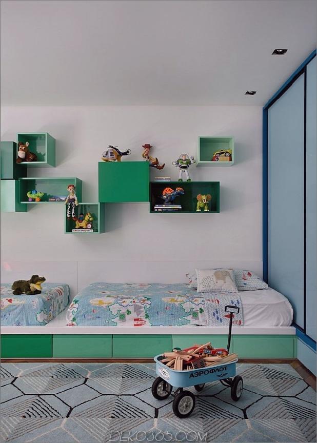 70er-inspirierte Innenausstattung mit Vintage-Mustern und Farbblockierung-12.jpg