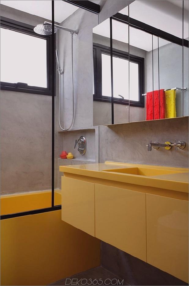 70er-inspirierte Innenausstattung mit Vintage-Mustern und Farbblockierung-14.jpg