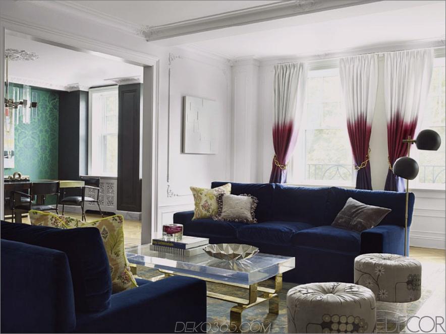 Jim Thompson Seidenvorhänge 900x674 Achtung, frische Ideen für die Fensterbehandlung