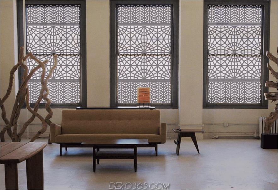 Fensterschirme