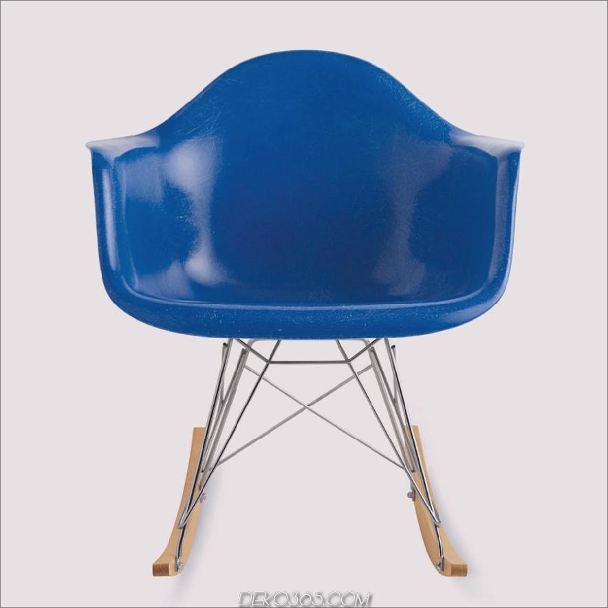 Eames® Fiberglas-Rocker RFAR 900x900 Alles, was Sie über Eames Chair wissen wollten
