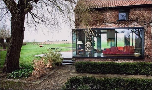 altes Bauernhaus wurde von studio farris zeitgenössisch 1 thumb 630x371 21417 Altes Bauernhaus wurde von Contemporary Studio gedreht