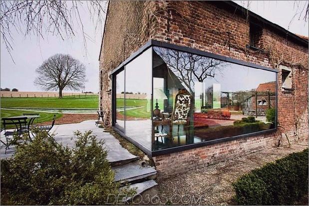altes Bauernhaus wurde von studio farris zeitgemäß 2 thumb 630x420 21419 Altes Bauernhaus wurde zeitgemäß von Studio Farris