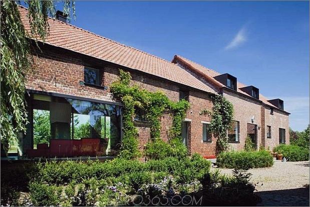altes Bauernhaus, das durch Studio-Farris-3.jpg zum Zeitgenossen wurde