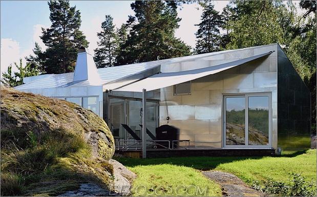 Kleine-Seaside-Kabine-plattiertes Aluminium-6-Dining-Deck.jpg