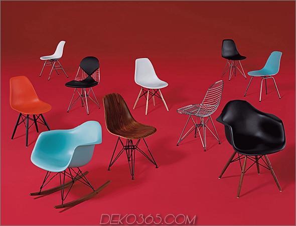 herman miller collection Anspruchsvolle Kollektion neuer Möbel von Herman Miller
