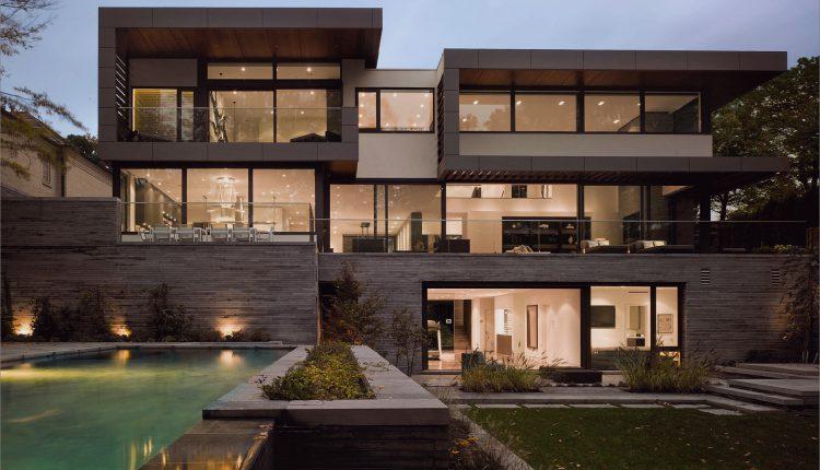 Atemberaubendes Haus in Toronto mit einem Arty-Treppenhaus und einem bequemen Büro_5c599021ede17.jpg