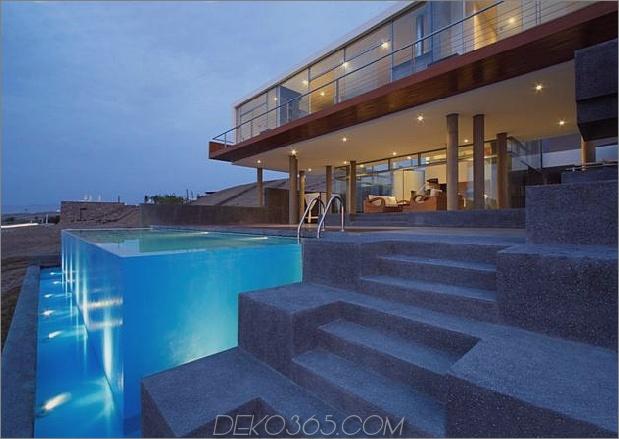 atemberaubend-ultramodernes Strandhaus mit Glaswänden-4-pool-close.jpg