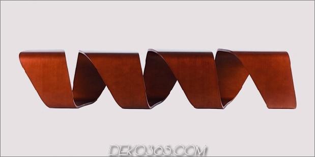 1a Indoor Bänke% 2025 Holzdesigns thumb 630xauto 61675 Außergewöhnliche Indoor-Bänke: 25 einzigartige Holzdesigns