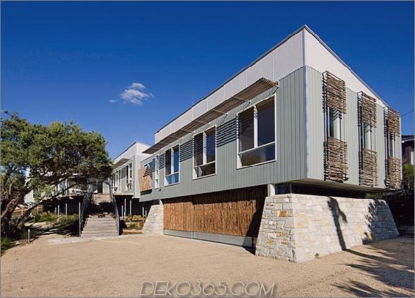 australisches Strandhaus marcus oreilly 14 Das australische Strandhaus ist wartungsarm und nachhaltig