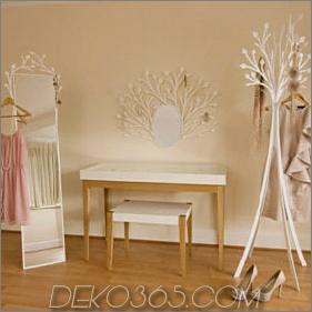 Ankleidezimmer-Möbel für Frauen