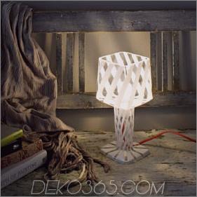 Romantische Beleuchtung - J'adore Venice Lampen von Terzani