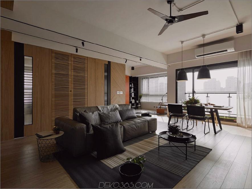 AworkDesign Studio komplettiert ein weiteres modernes Apartment in Taiwan_5c58e05b0f33f.jpg