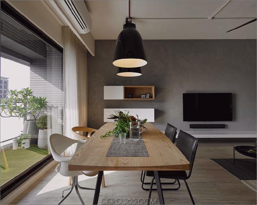 AworkDesign Studio komplettiert ein weiteres modernes Apartment in Taiwan_5c58e05c40a38.jpg