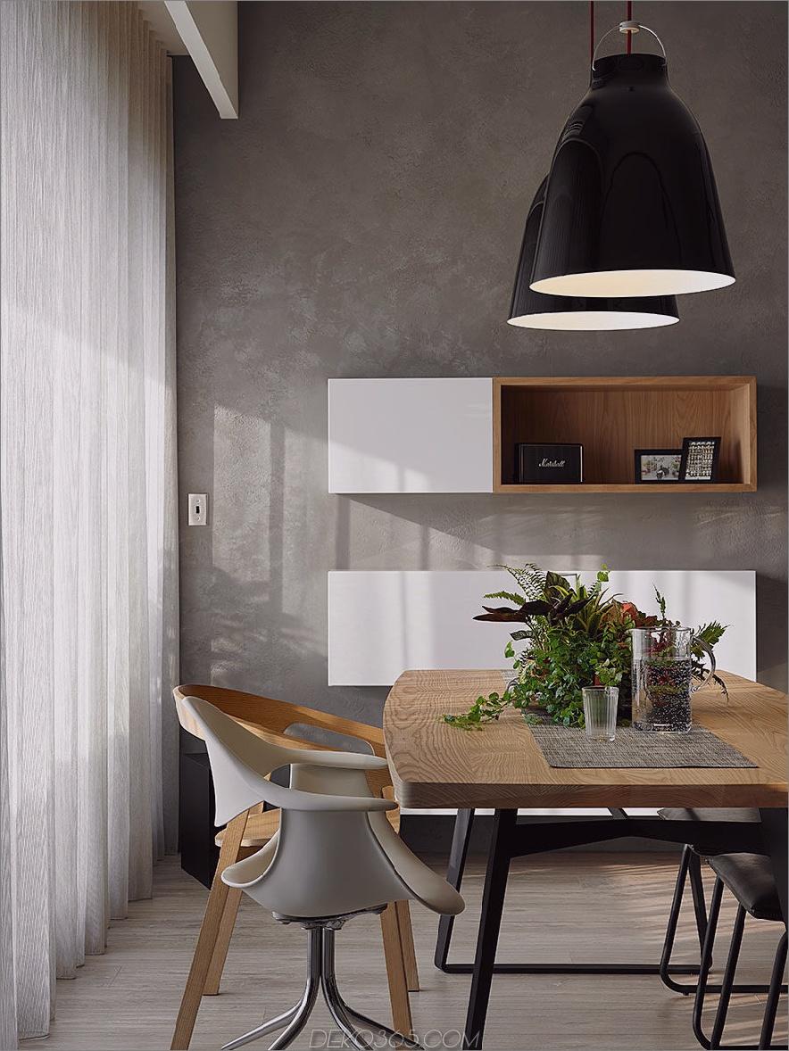 AworkDesign Studio komplettiert ein weiteres modernes Apartment in Taiwan_5c58e05cea3c8.jpg