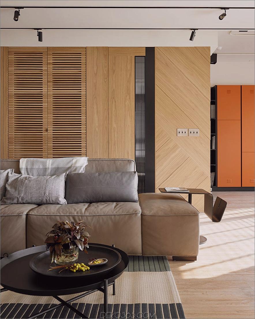 AworkDesign Studio komplettiert ein weiteres modernes Apartment in Taiwan_5c58e05dcf2be.jpg