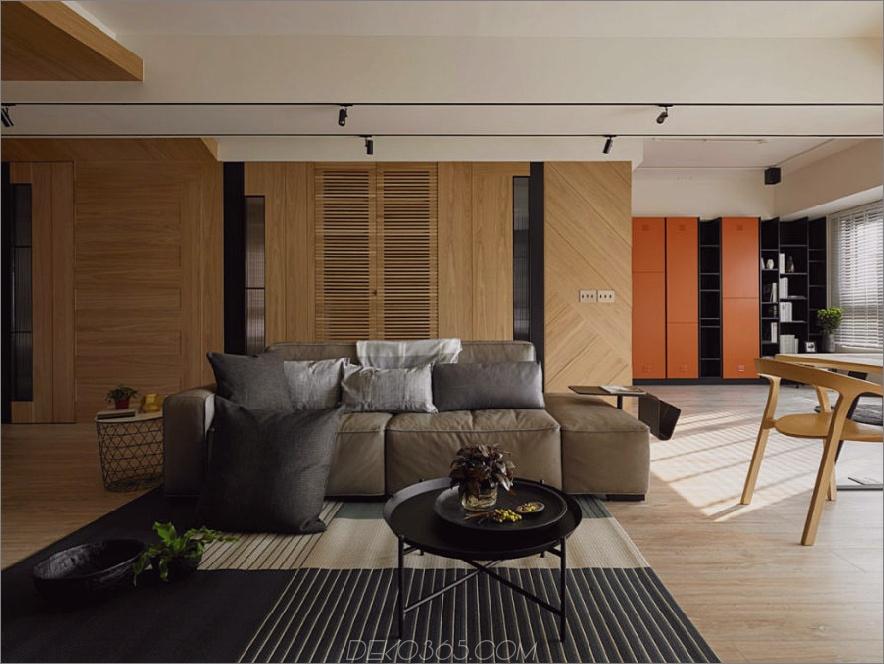 AworkDesign Studio komplettiert ein weiteres modernes Apartment in Taiwan_5c58e05edac91.jpg