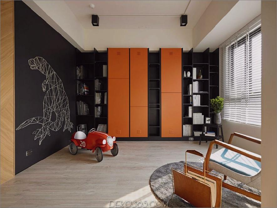 AworkDesign Studio komplettiert ein weiteres modernes Apartment in Taiwan_5c58e05f8a093.jpg