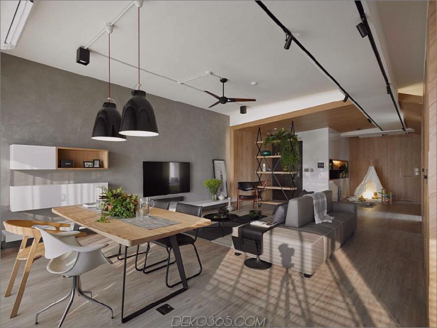 AworkDesign Studio komplettiert ein weiteres modernes Apartment in Taiwan_5c58e060e50c6.jpg