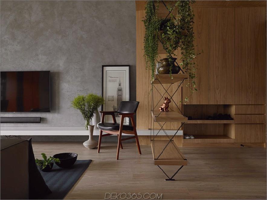 AworkDesign Studio komplettiert ein weiteres modernes Apartment in Taiwan_5c58e0623c201.jpg