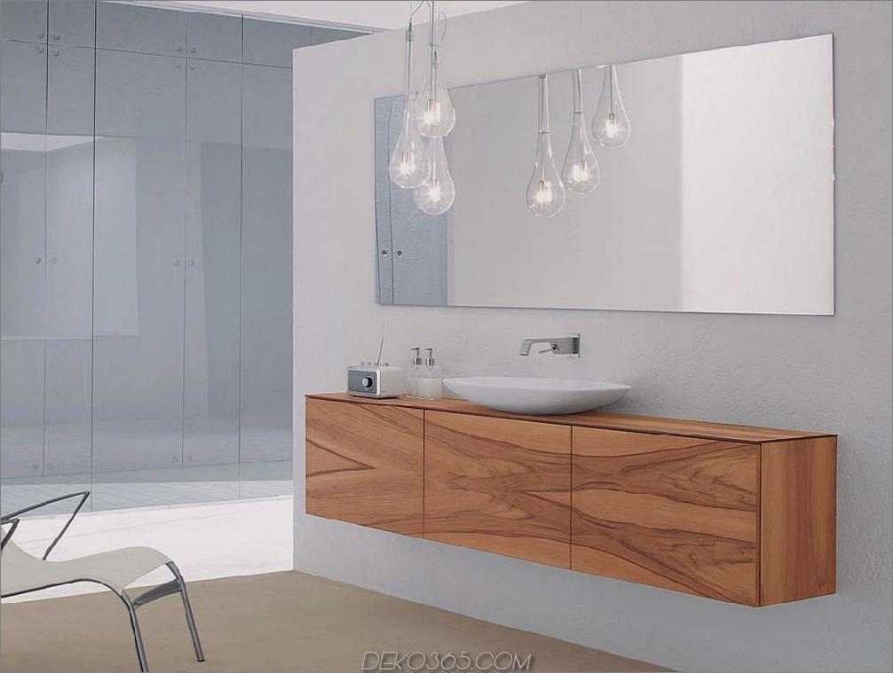 schickes mirro über dem Waschbecken Badezimmer Waschbecken Ideen, die Ihren Raum zum Leben erwecken
