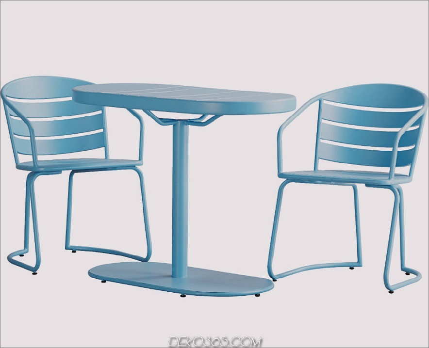 Harlan 3-teiliges Bistro-Set von Zipcode ™ Design
