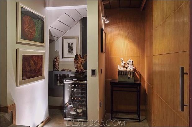 Baum durchbohrt das Dach und andere verwegene Details im Ziegelhaus_5c598f4bcbf3f.jpg