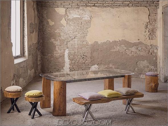 baumstammmöbel von alexander und matteo bagnai 1 thumb 630x472 38642 Baumstammmöbel von Alexander und Matteo Bagnai